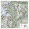 Callaghan Valley, BC - Map 103 - 2nd Edition