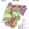 City of Costa Mesa Zoning Map 2017
