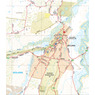 Boolarra - from Spatial Vision's VicMap Book (Edition 6)
