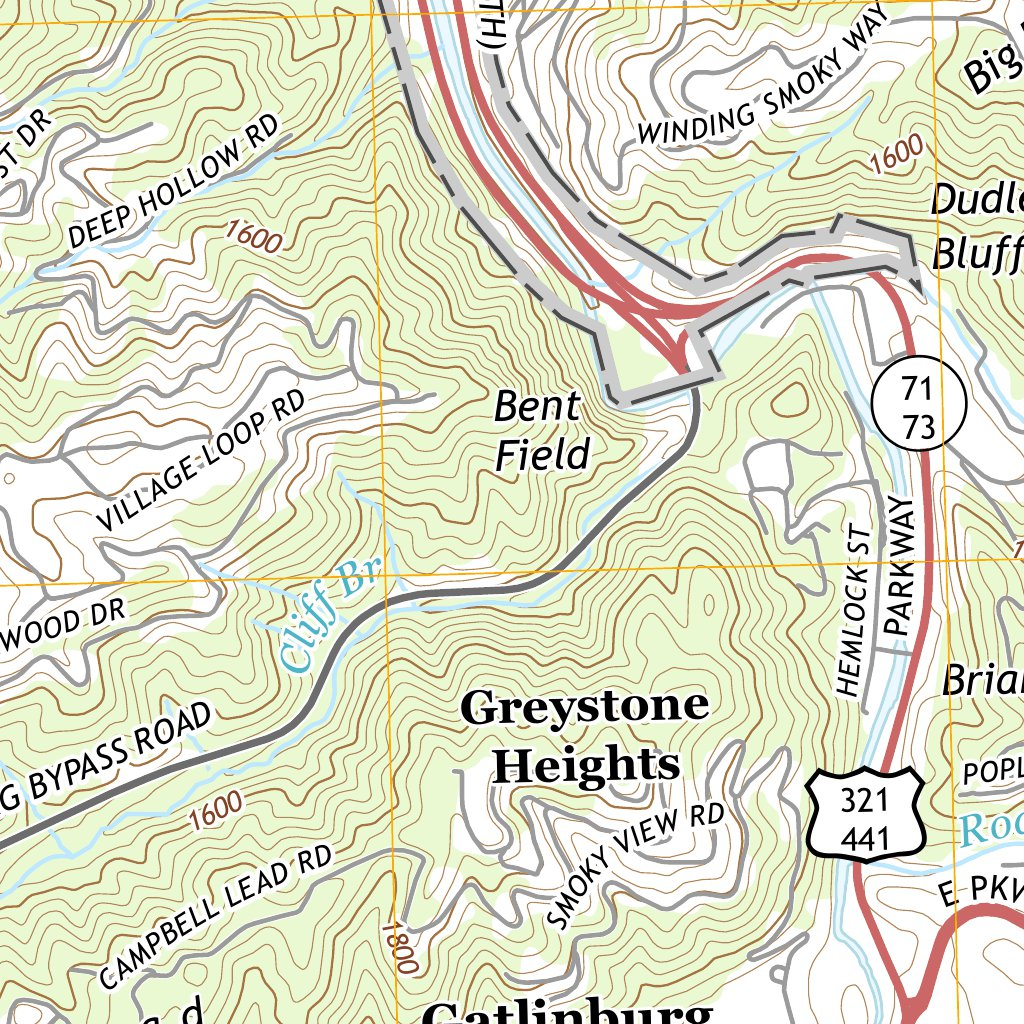 NPS/USGS 2016 Gatlinburg Topographic Map - Great Smoky ... on st. augustine map, alum cave map, rockwood map, sevierville map, east knoxville map, pigeon forge map, south fulton map, tennessee map, cades cove map, oliver springs map, gleason map, red boiling springs map, city map, monteagle map, mascot map, tellico map, dollywood map, catlettsburg map, hardin valley map, penang hotel map,