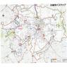 川越市バスマップ