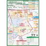 川柳地区地域防災マップ