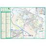 守谷市ガイドマップ (Moriya City Guide Map)