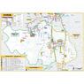 矢巾町公共交通マップ