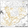 2018 Deschutes NF Firewood Map: BFR Roadside Unit 2