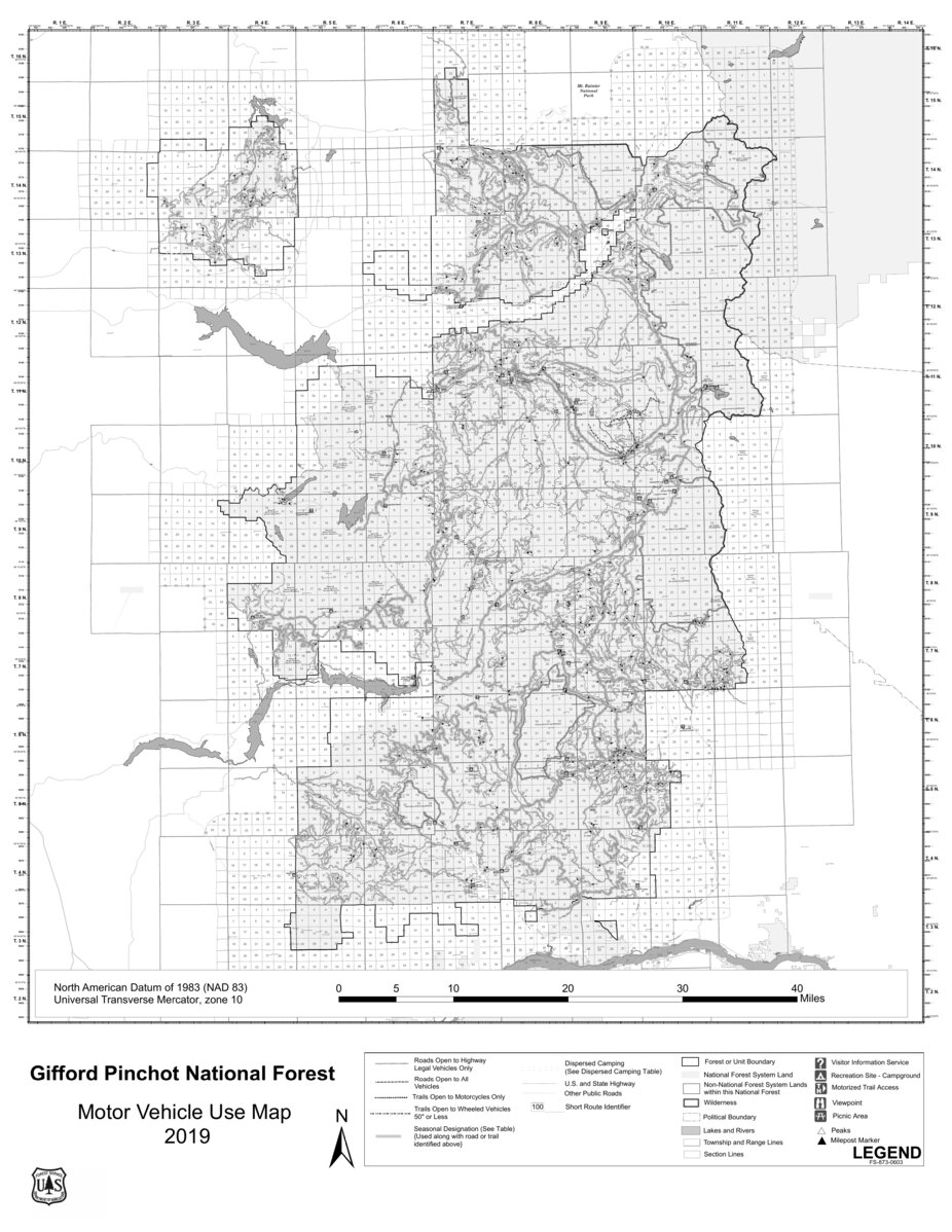 Gifford Pinchot National Forest Motor Vehicle Use Map - US ... on willamette map, washington state parks campgrounds map, nantahala national forest trail map, teddy roosevelt map, jacob riis map, chugach map, mount adams wilderness map, midewin map, lassen map, woodrow wilson map, mohican state park campground map, uwharrie national forest trail map, tuolumne meadows trail map, modoc map, madison grant map, ansel adams map, wayne national forest trail map, united states map, national forest campground map,