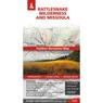 Rattlesnake Wilderness and Missoula