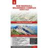 Bob Marshall Wilderness Complex: North Half