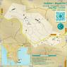 Vasilitsi City Map 05S