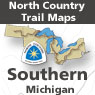 Southern Michigan (MI Maps 165-180)