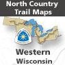 Western Wisconsin (Maps 001 - 014)