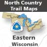 Eastern Wisconsin (Maps WI-026 - WI-032)