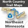 Northeast Minnesota (MN Maps 053 – 092)