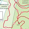 Rockleigh Woods Sanctuary & Lamont Reserve, NJ