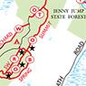 Jenny Jump State Forest - NJ State Parks