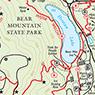 Bear Mountain Hikes, NY
