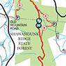 Shawangunk Ridge Trail, NY