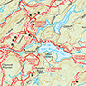 Harriman-Bear Mountain Combined Map - 2016 - Trail Conference