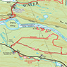 121 - Kittatinny (South 2: Delaware Water Gap) - 2016 - Trail Conference