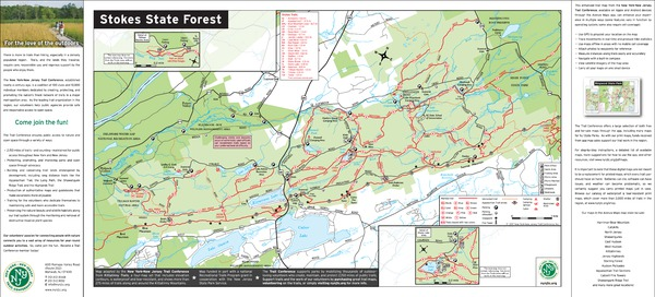 Stokes State Forest - NJ State Parks