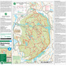 Westchester (Ward Pound Ridge Reservation - Map 131) : 2020 : Trail Conference