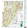 Harriman-Bear Mountain (Combined Map) : 2020 : Trail Conference