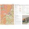 Mount Lofty Ranges Map 148B