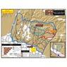 North Fruita Desert Recreation Area Travel Map