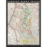 Rampart Range Trails Map - 2020 Edition