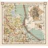 Estonian Road Map, Plate 21: Räpina. 1938