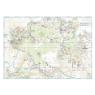 Map 04: Trypiti, Triovassalos, Plakes, Plaka - Central Villages