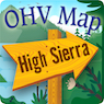 CTUC Sierra National Forest: High Sierra Ranger District