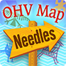 CTUC Needles OHV Map