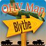 CTUC Blythe OHV Map