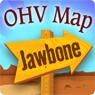 FOJ Jawbone OHV Map
