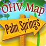 CTUC Palm Springs OHV Map