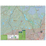 Hunt Fish WMU 15b Map 1 of 4