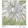 Mount Rainier Climbing Routes (Updated 5/28/2021)