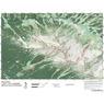 Mt Sefrit Climbing Routes