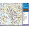 Citymap Toulouse 2017