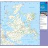 Islandmap Ruegen 2020