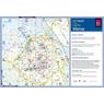 Citymap Wismar 2020