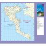 Islandmap Korfu 2020