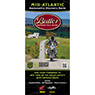 Mid-Atlantic States Backcountry Discovery Route