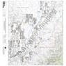 Oro Valley, Arizona 7.5 Minute Topographic Map