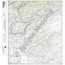Agua Caliente Hill, Arizona 7.5 Minute Topographic Map
