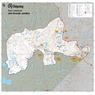 Parc national des Grands-Jardins : Carte générale