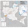 Parc national des Monts-Valin : Carte générale