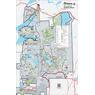 Parc national du Mont-Orford - Carte des activités hivernales 2020