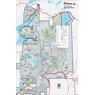 Parc national du Mont-Orford - Carte des activités hivernales 2021